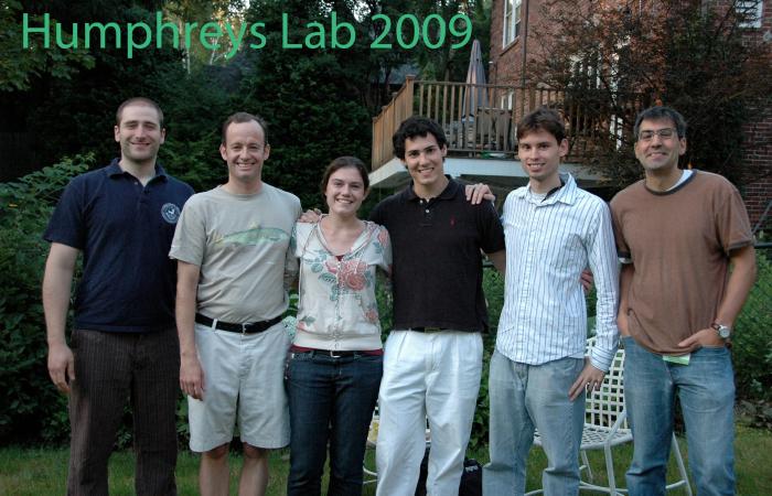 Lab 2009