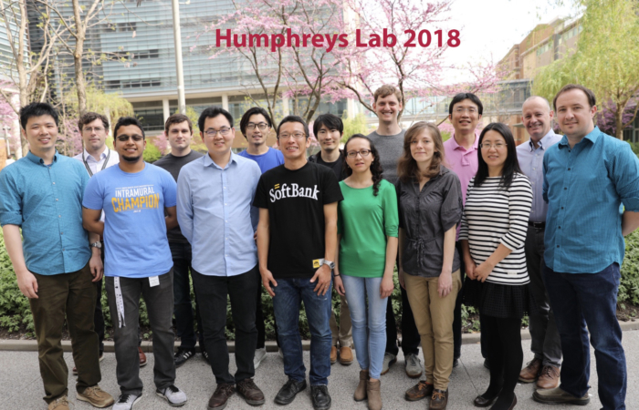 Lab 2018