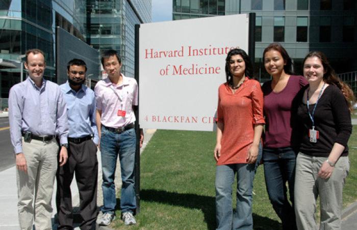 Lab photo 2008