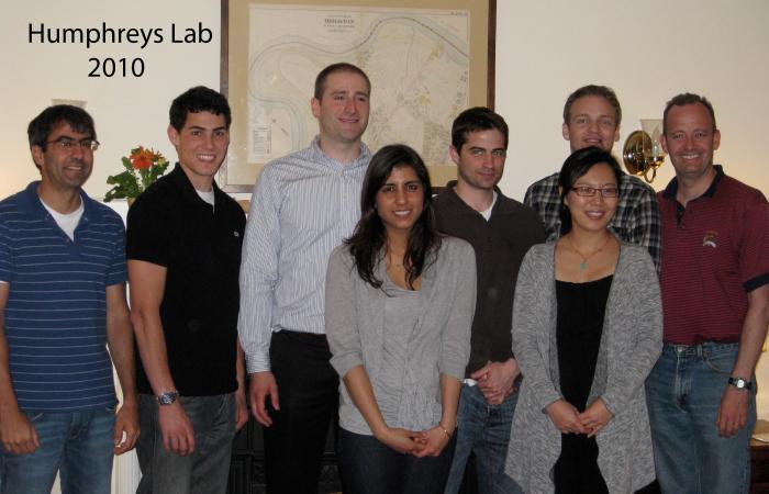 Lab pic 2010
