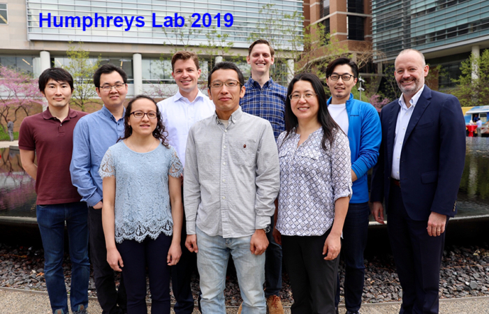 Humphreys Lab 2019 150dpi